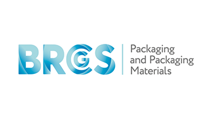 BRC Packaging Certified